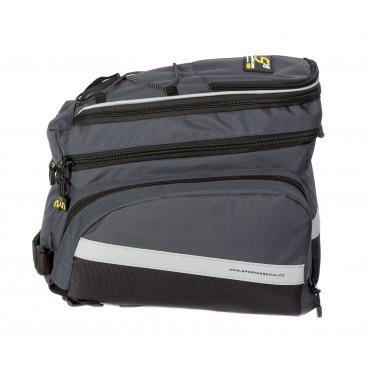 Sakwa na bagażnik duża