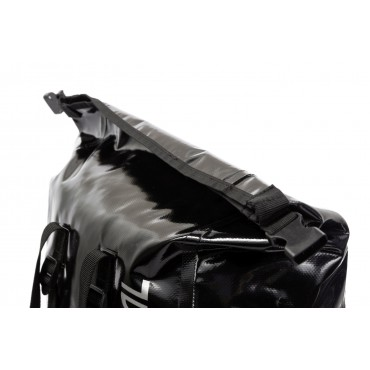Sakwa boczna na bagażnik przód - tył